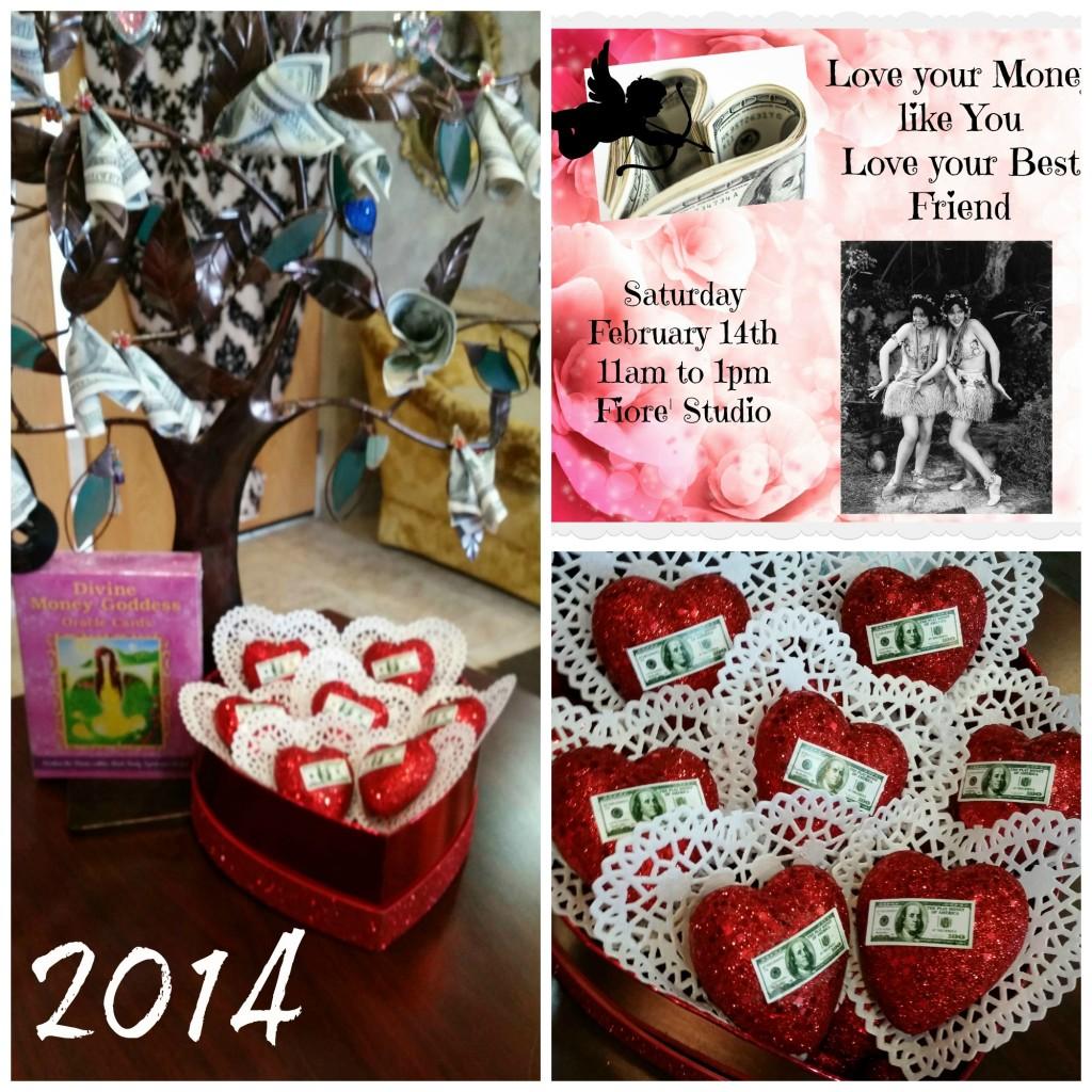 LoveYourMoneyCollage2014