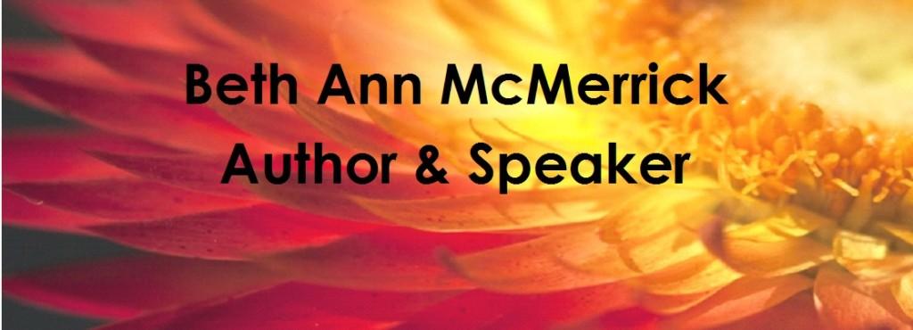 BAM Author & Speaker